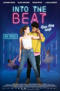 Poster Into the Beat - Il tuo cuore balla