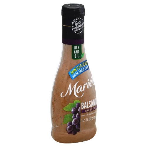 Maries Dressing Balsamic Vinaigrette 1150 oz Harris Teeter