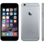 iPhone 6 da 32 GB, grigio siderale