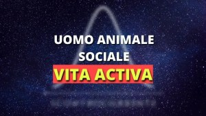 Read more about the article 2. Uomo animale sociale: essere insieme nella diversità