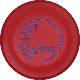 Hyperflite Jawz красный