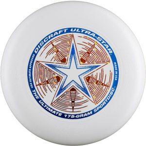 Фрисби Discraft Ultra-Star белый