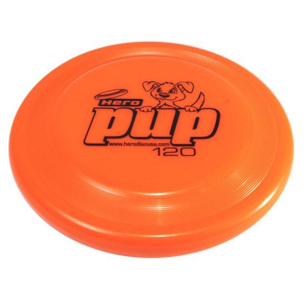 Hero Pup 120