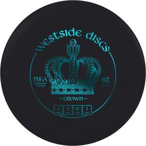 Диск-гольф Westside Discs BT Medium Crown