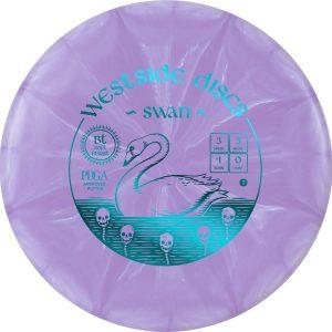 Диск-гольф Westside Discs BT Soft Swan