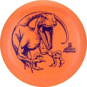 Диск-гольф Discraft BIG Z THRASHER