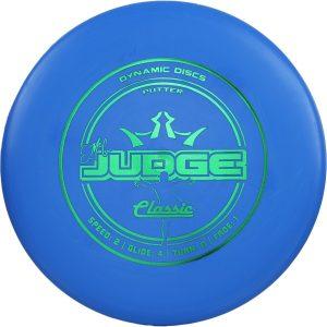 Диск-гольф Dynamic Discs Classic EMAC Judge