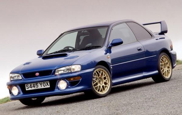 subaru_impreza_22B_1998_01_s-600x379 Subaru Impreza Turbo Special Editions - WRX, STI & Turbo UK Market