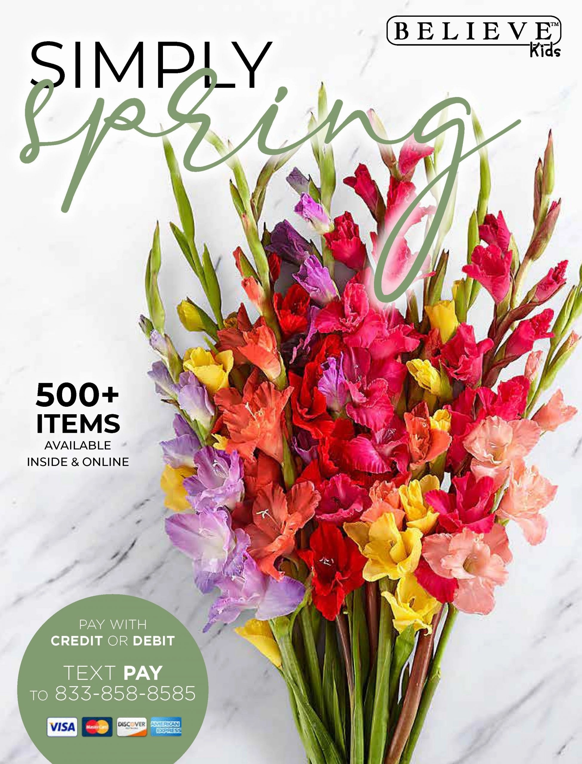 Believe Spring Catalog_Page_01