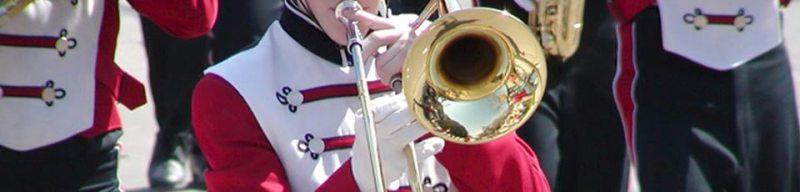 High School Band Fundraising