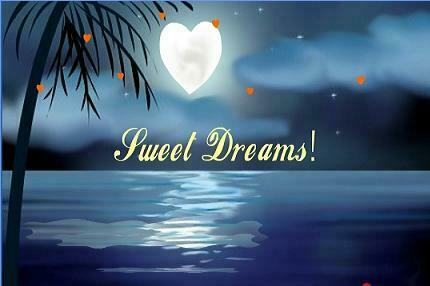 Fresh Good Night SMS Messages Collection 2021