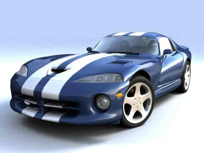 Beautiful Ford Cars 3D HD Wallpapers 2020