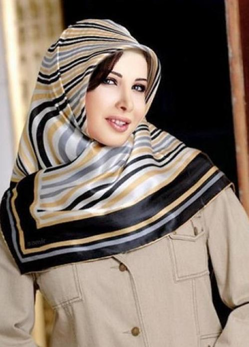 Hijab Style Trends for Girls and Wome