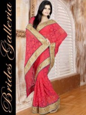 Latest Indian Sarees Collection 2015 (2)