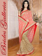Indian Wear Saree Fashion 2015 For Females (2)