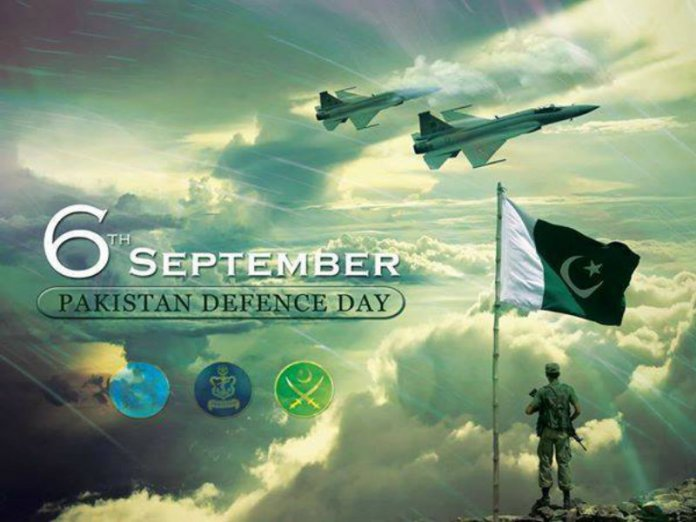 Pakistan Defence Day 6th September 2020 HD Wallpapers (7)