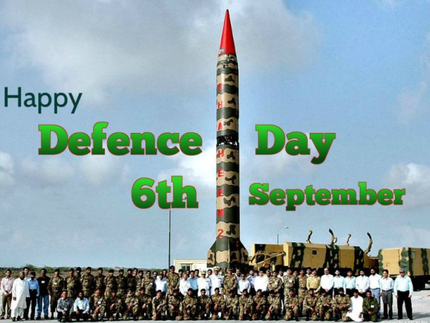 Pakistan Defence Day 6th September HD Wallpapers 2020 (2)