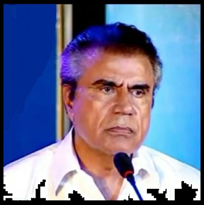 Pakistani Actor Tariq Aziz Biography, Death, Age, Family (1936-2020)