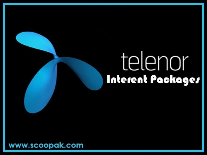 Telenor Internet Packages Monthly-Weekly-Daily & Hourly 2020