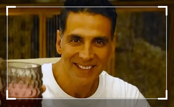 Indian Star Akshay Cow Urine Drinks Daily