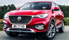 MG 2021 New Car Price in Pakistan Overview