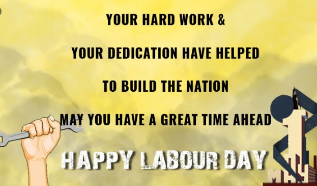 International Labour Day 2021 in Pakistan Wallpapers