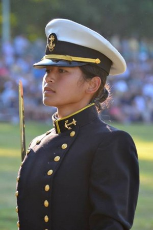 (Naval Academy photo via Facebook)