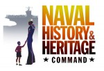 NHHC's old logo. (Navy image)