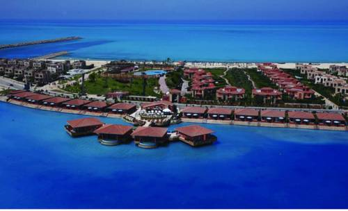 Guide to Hotels on Egypt's North Coast