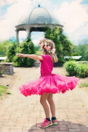 cultivate confidence through dancing