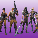 5 Types of People You Will Definitely Meet in Fortnite