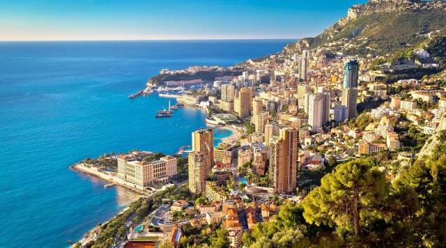 monte carlo has suspended cruise travel under COVID quarantine