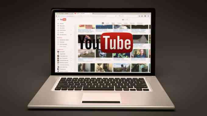 YouTube Channel Promotion Kare