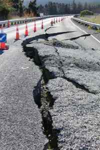 भूकंप कैसे आता है