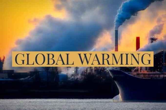 Global Warming क्या है