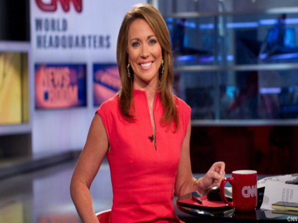 These Are The Hottest News Anchors In The World. Must Look ...