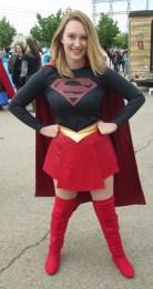 Supergirl!!
