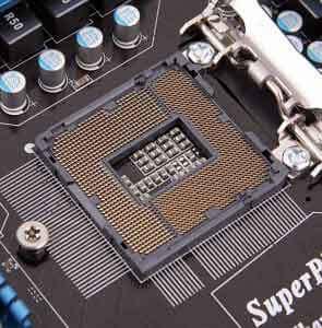 LGA 1156 socket