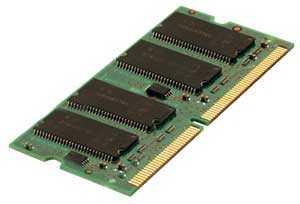 SODIMM Laptop Ram