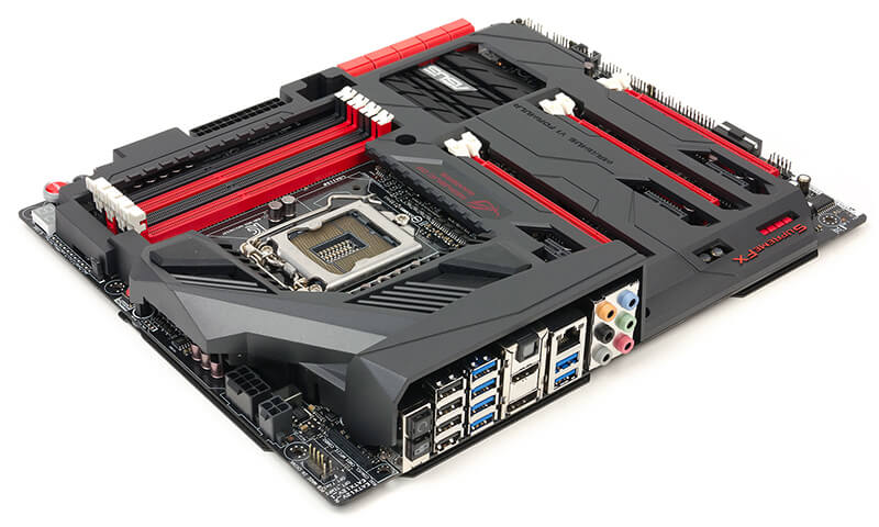 motherboards For Intel processors