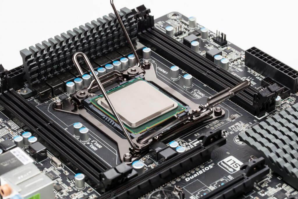 processor cache ratio