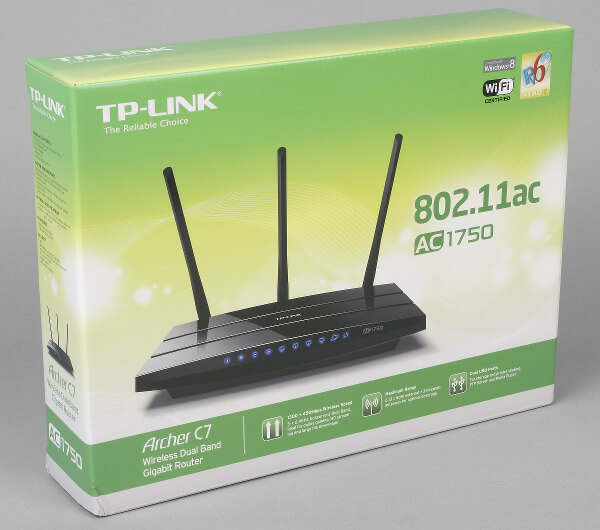 tp-link ac1750 review