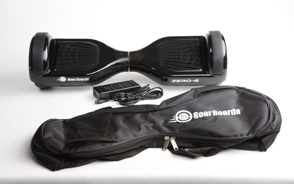 hoverboard accessories