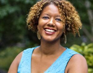 Headshot of Takiema Bunche Smith Early Education Leadership Institute Director