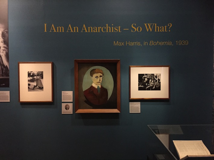 I am an anarchist. So what?