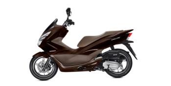 moto honda 150cc pcx