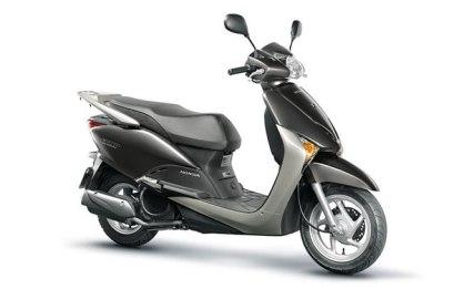 lead honda scooter 110cc