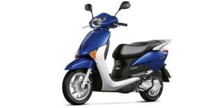 lead scooter honda 110