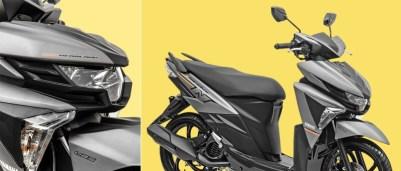 neo125 scooter yamaha