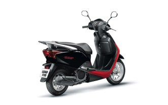scooter honda lead 110 special edition
